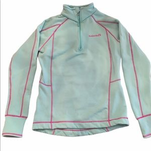 Avalanche soft shell fleece